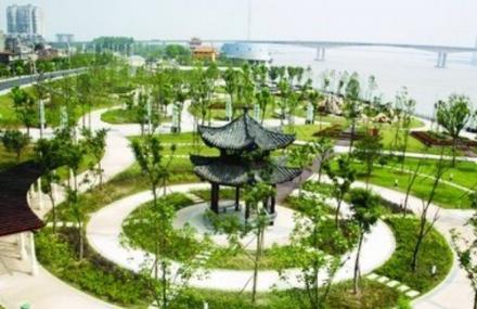 黄石桥头公园