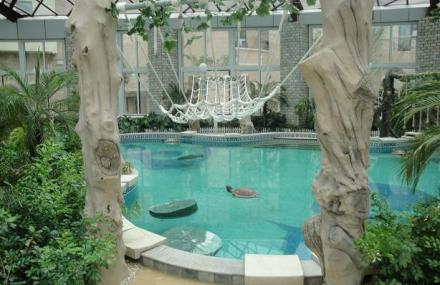 即墨艾丽华圣海温泉