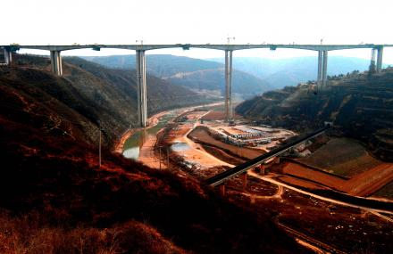 元江世界第一高桥