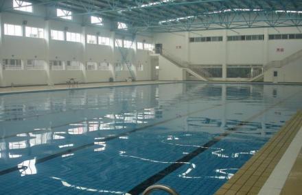 西御园游泳馆