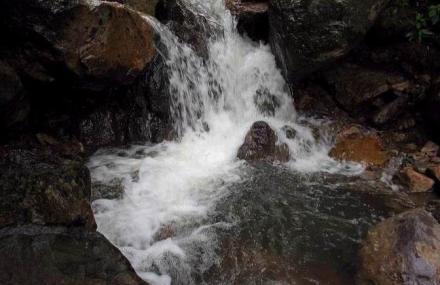 大佑山生态旅游区