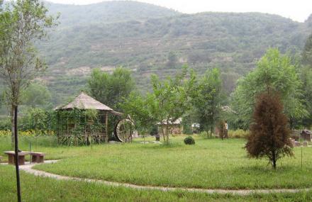华野漂流区