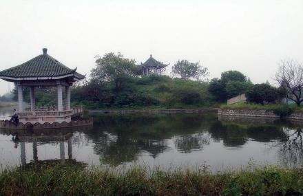 东湖娱乐场