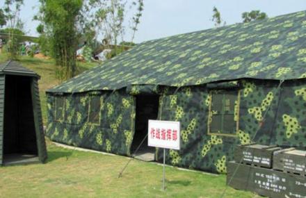 黄埔军事主题园