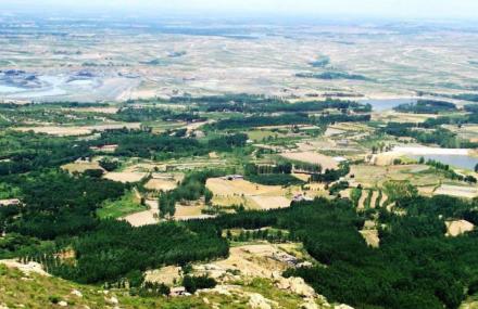 西侯幽谷景区