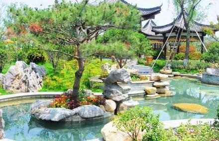 智圣汤泉旅游度假村