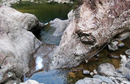 三百山温泉景区