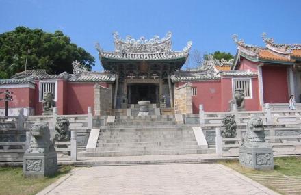 常平关帝庙