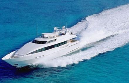 普陀国际游艇会