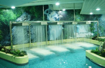 银海水疗温泉