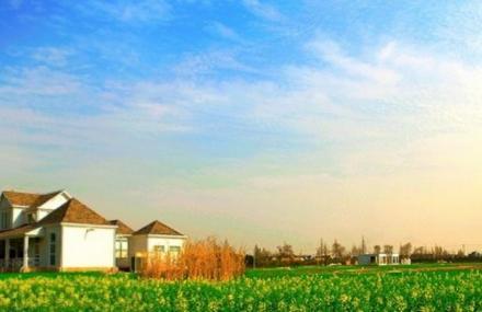 上海东方菲尼克斯会员制庄园