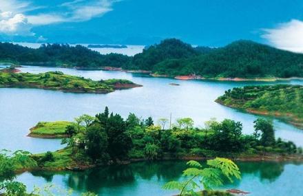 票价搜索 景点票价 杭州 千岛湖中心湖