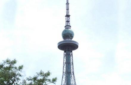青岛旅游观光塔