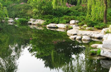 中国科学院北京植物园