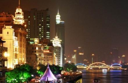 珠江夜游西提码头