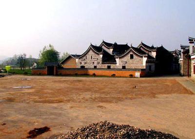 罗荣桓故居