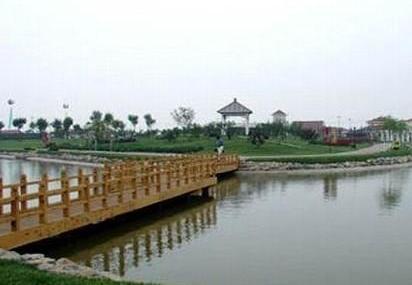 津南农业科技园