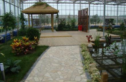 杨柳青园艺科技博览园