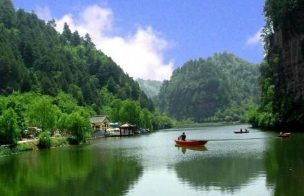 海滨国家森林公园