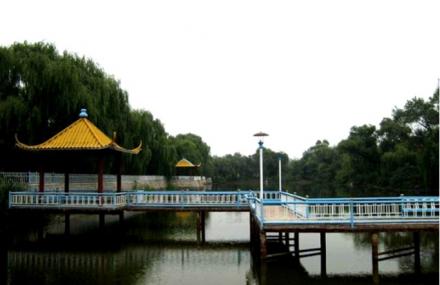 東營華林莊園