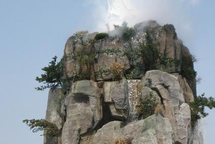 杭州东方文化园