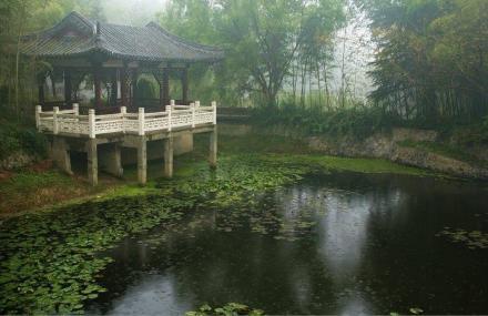 求雨山文化园
