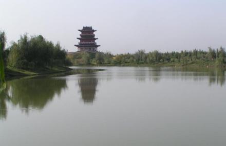 廊坊 泽普生态园  3a景区 河北省廊坊市香河县 景点主题: 旅游景点