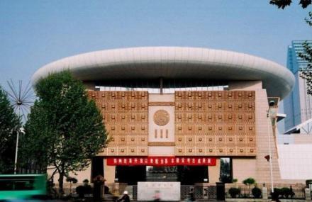 [游记]新郑博物馆旅游,新郑博物馆景点分布图,新郑博物馆旅游景点景区
