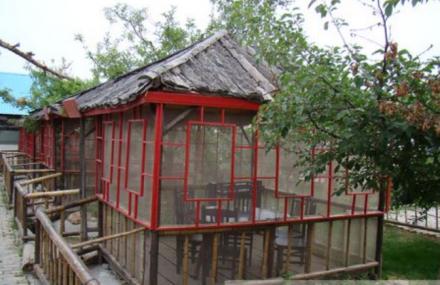 河口军马场农博园