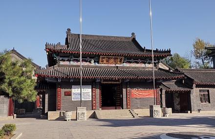 沈阳蓬瀛宫