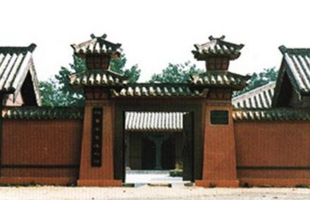 北寨汉墓博物馆