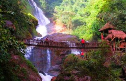 票价搜索 景点票价 普洱 佤族生态旅游区