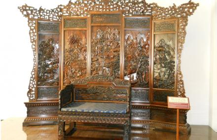 中国紫檀博物馆