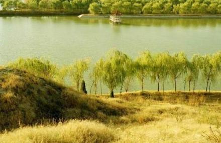 三利生态农业观光园