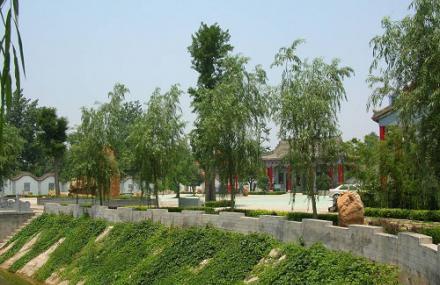 中原民俗文化园