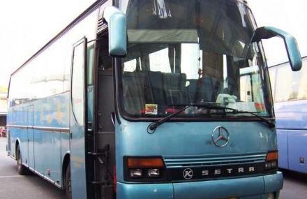 上海至舟山往返巴士