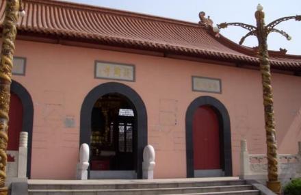 天长市护国寺