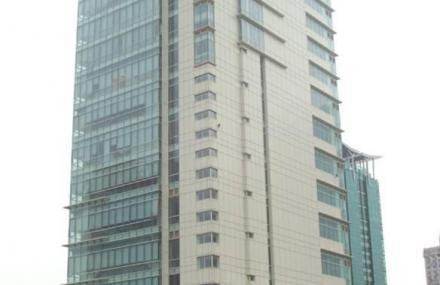 中国福利会少年宫